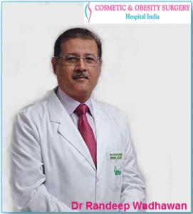 Dr Randeep Wadhawan