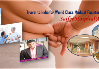 Saifee Hospital Mumbai India offers Nonprofit bariatric Surgery
