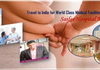 Saifee Hospital Mumbai India offers Nonprofit bariatric Surgery