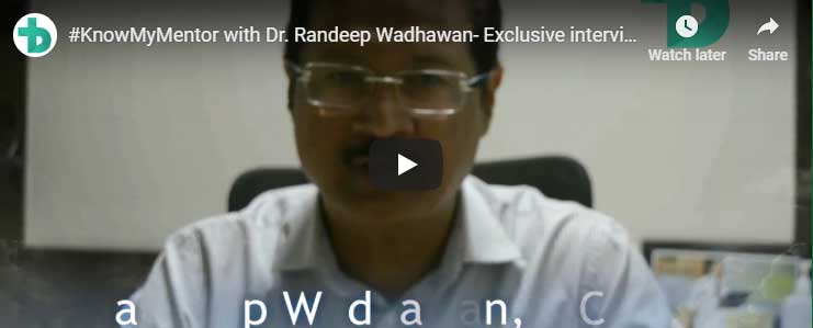 dr randeep wadhawan video link