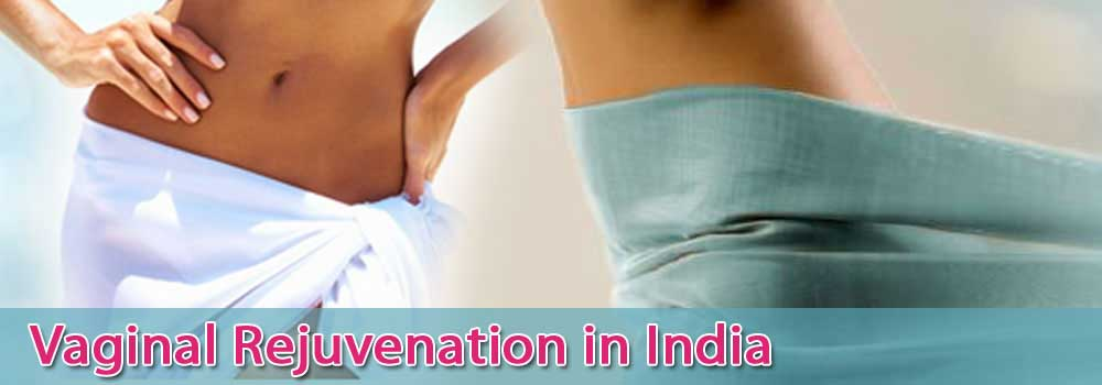 designer vaginal rejuvenation in india at affordable price