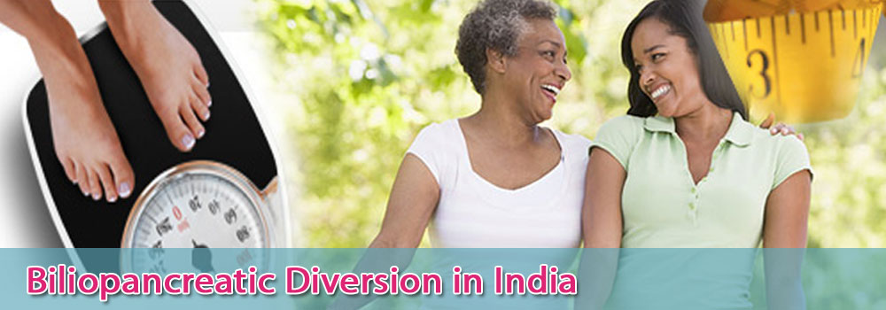 Low Cost Biliopancreatic Diversion with without Duodenal Switch in India