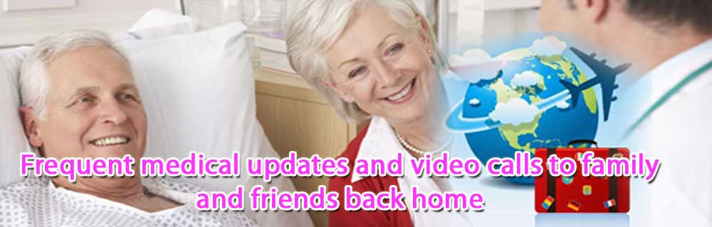 Frequent Medical Updates - Cosmetic and Obesity Surgery Hospital