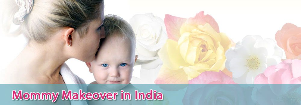 Low Cost Mommy Makeover In India