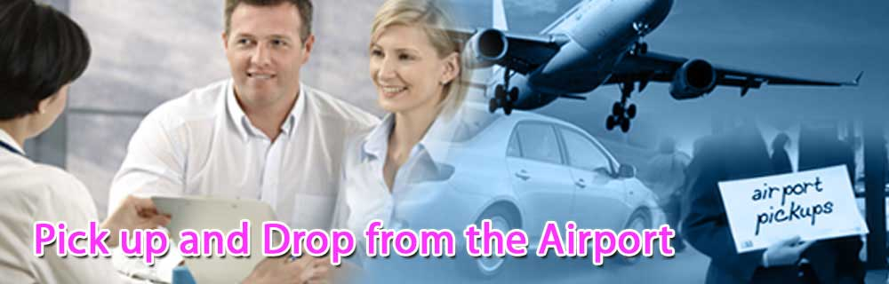 Pick and Drop from the Airport - Cosmetic and Obesity Surgery Hospital