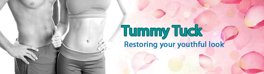 Tummy Tuck Surgery India at Affordable Cost