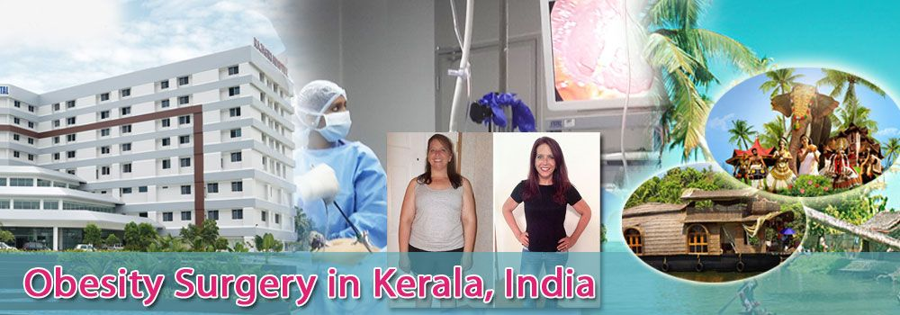 Affordable Cost Obesity Surgery Top Bariatric Surgeons Best Hospitals Kerala