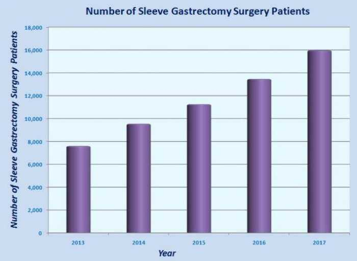 Low Cost Sleeve Gastrectomy Surgery India
